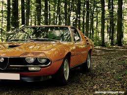 maserati montreal alfa romeo montreal sweet spot of car design pinterest