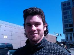tufts and pompadour from pompadour to mullet adam mcquaid s hair just rocks the