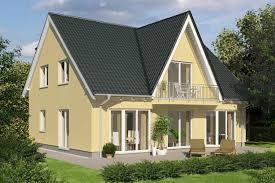 Massivhaus Einfamilienhaus Efh Massivhaus Typ U201emannheim U201c