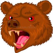 imagenes animadas oso personaje de dibujos animados principal de la mascota del oso