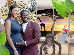 lion king themed baby shower kevin eniko hart prepare for 118 000 lion king themed baby shower