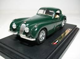 automobili modeli burago jaguar xk 120 coupe 1948 kupindo com