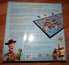 monopoly junior story and beyond co uk toys