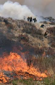 Wildfire Ranch by Wildfire Burns With Ferocity Never Seen By Fire Crews Boston Herald
