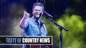 blake shelton fan club login blake shelton band members names archives country music weekly