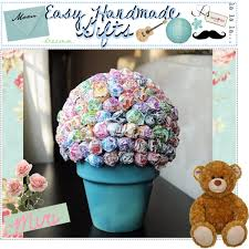 easy handmade gifts polyvore