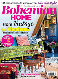 Home Decor Magazines Flea Market Decor Magazine Print Digital Combo And Back Issues