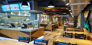 360 commercial interiors shop fitters and designers coventry