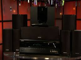 Home Theater Best Rated Home Theater Systems Home Theater Systems - onkyo ht s5300 7 1 home theater system review youtube