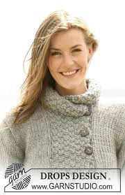 www drops design silver drops 103 1 free knitting patterns by drops design