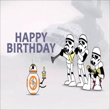 star wars birthday greetings star wars happy birthday images