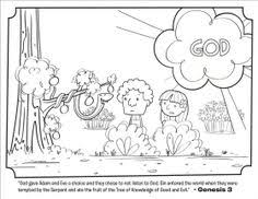coloring pages adam and eve adam and eve craft 아담과 이브 만들기 http www