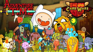adventure time apk card wars adventure time free apk mod obb