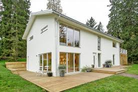 simple houses a house that s plain and simple on the outside but refreshing and
