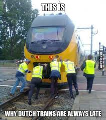 Dutch Memes - dutch railways dutch memes and humor