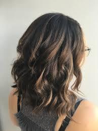brown hair medium length hairstyles textured lob lob hairstyles brown medium length hair brunette