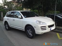 2007 Porsche Cayenne - car picker white porsche cayenne