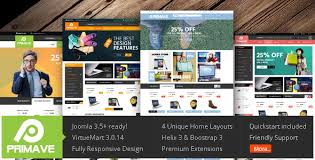 vina primave multipurpose joomla virtuemart template by