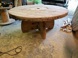 Cable Reel Table by 9 Best Cable Spools Images On Pinterest Cable Spools Recycled