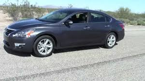 nissan altima 2013 reliability 2013 nissan altima 2 5 sl a second look youtube