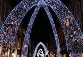 caroline u0027s miscellany london christmas lights