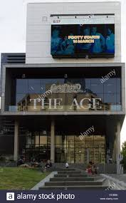 high tech house the age headquarters named media house is a high tech