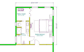 adding a bathroom to garage master bedroom plans with bath and