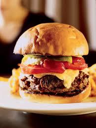 backyard grill stuffed burger press the 20 hamburgers you must eat before you die gq