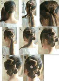 updo hairstyle for medium length hair step by step updo hairstyles for medium length hair archives