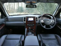 overland jeep grand cherokee jeep grand cherokee overland uk 2008 pictures information