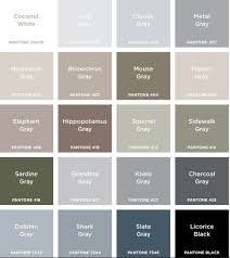 grey colors colour names for grey google search colours pinterest gray
