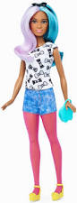 mattel launch new body types for barbie dolls including curvy and