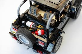 lego volkswagen inside help this jeep wrangler rubicon project become an official lego