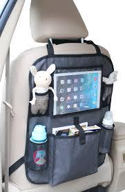 siege pour altabebe organisateur siège arrière de voiture avec poche pour