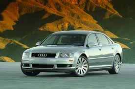 audi a8 2004 2004 audi a8 reviews and rating motor trend