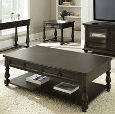 steve silver furniture montibello counter table with storage base