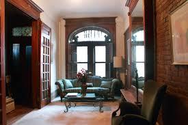 Brownstone Interiors Harlem Brownstone Interior My Brownstone - Brownstone interior design ideas