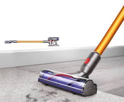 Dyson Vaccume Cleaners Dyson V8 Cord Free Vacuum Dyson Com Au