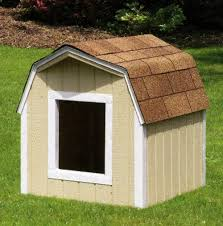 doghouses here u0027s a shed style dog house with