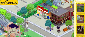 springfield map maps mania the best map of springfield