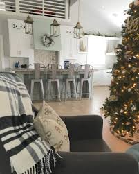 Kitchen By Design 2015 Christmas Home Tour From Design Loves Detail