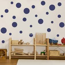 online get cheap dot stickers sizes aliexpress com alibaba group 23pcs set multi sized wall stickers solid dot wall decals available in different colors wallpaper