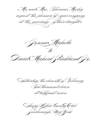 proper wedding invitation wording cry baby ink how to word a wedding invitation the 6 essentials