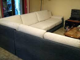 tuto housse canapé canape fabriquer un canape d angle patron couture housse