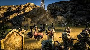 halloween background steam steam community group announcements ark survival evolved