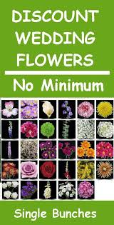 wedding flowers list comparison shopping for online wedding flowers is wholesale