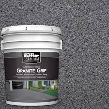 Rustoleum Garage Floor Coating Kit Instructions by Rust Oleum Epoxyshield 1 Gal Tan Satin Basement Floor Coating Kit