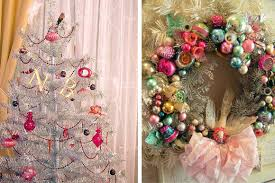 Vintage Christmas Decorations Vintage Christmas Decorating Ideas