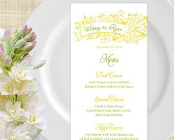 here are wedding dinner menu ideas for instant inspiration from