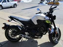 new 2017 yamaha fz 09 motorcycles in brookfield wi